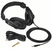 SoundWarrior SW-HP10