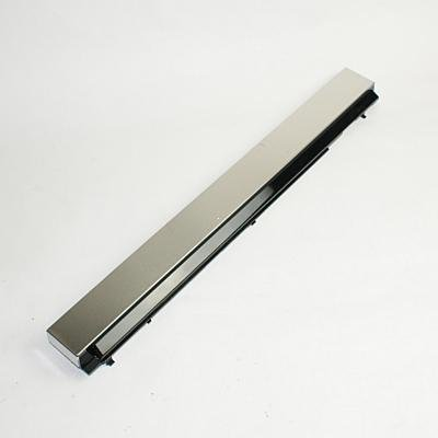 Lg Electronics Aeb49577101 Microwave Oven Front Vent Grill Assembly