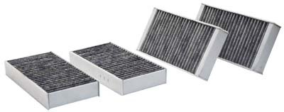 Wix 49376 Cabin Air Filter - Case of 6