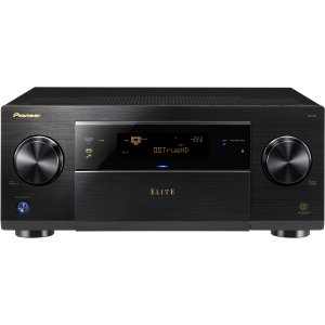Pioneer Elite Sc-55 Sc55 9.1-channel 3d Ready A/v Receiver
