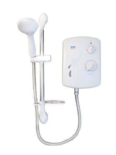 Triton Seville 8.5kW Electric Shower