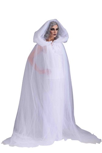 The Haunted Adult Ghost Costume