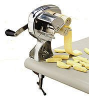 Abest Kitchen Cavatelli Maker The Original With Wooden Rollers