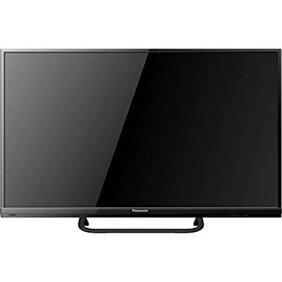 Panasonic TH-40C200DX 102cm (40 inches) Full HD LED TV (Black)
