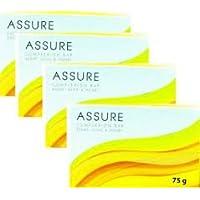 Vestige Assure Honey Soap (Combo Pack Of 4)