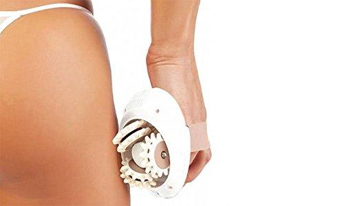 Medex Lab CelluTrim Cellulite Remover and Massager (Vacuum Anticellulite Machine compare prices)