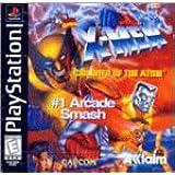X-Men: Children of the Atom - PlayStation