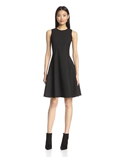 Natori Women's Pinstripe Dress