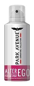 Park Avenue Signature Alter Ego Body Deodorant for Men, 100g/130ml