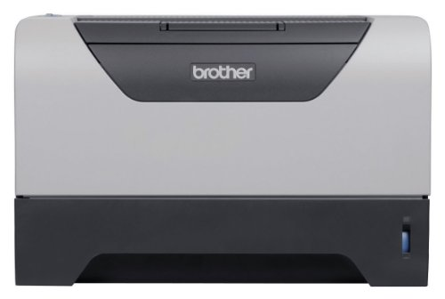 Brother HL-5340D High Speed Laser Printer  Duplex 