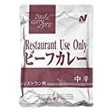 ニチレイ Restaurant Use Only (レストラン ユース オンリー) ビーフカレー 中辛200g×30個入
