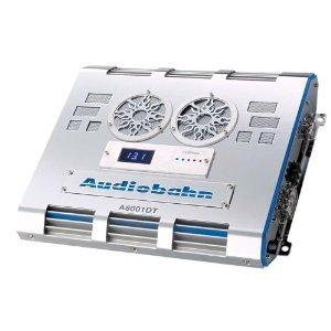 Audiobahn a12001dt, 1canal High Output Classe D Amplificateur de puissance, amplificateur