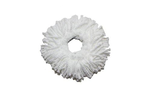 clorox twist mop head replacement instructions