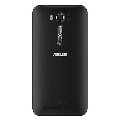 Refurbished Asus Zenfone 2 Laser 5.5 ZE550KL1A121IN (Black, 16GB)