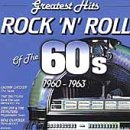 Rock N' Roll Greatest Hits: 1960-1963