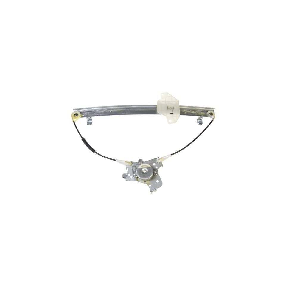 Dorman 740 694 Front Driver Side Replacement Power Window Regulator for Hyundai Elantra