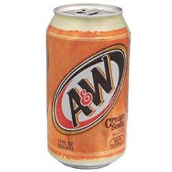 A&W クリームソーダ24缶