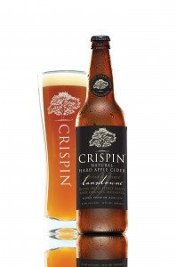 Crispin Hard Apple Cider Glass | Set of 2 Glasses (British Cider compare prices)