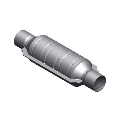 Non CARB Compliant MagnaFlow 99304HM Universal Catalytic Converter