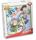 Puzzles for Kids: 48-pc Toy Story Jigsaw Puzzle for Toddlers 3 Years Old and Up