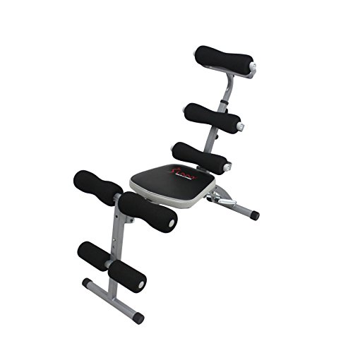 Sunny Health & Fitness SF-BH6422 Power Ab Bench