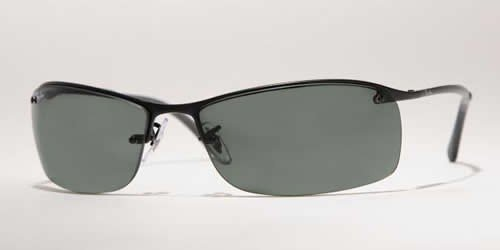 Ray-Ban Sonnenbrillen TOP BAR (RB 3183 006/71 63)