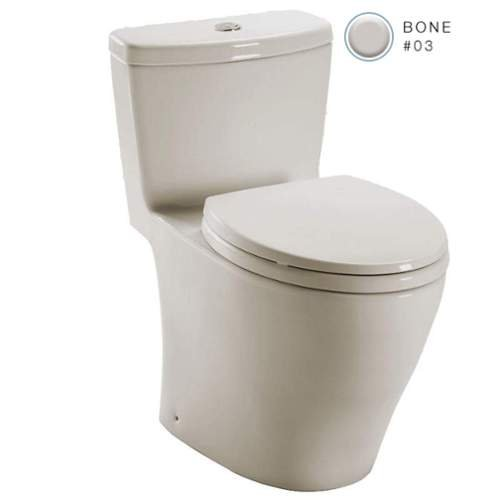 Toto-MS654114MF-Aquia-16-GPF-One-Piece-Elongated-Toilet-with-Seat