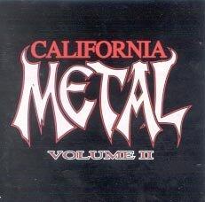California Metal Volume II