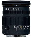 Sigma 18-50mm f2.8 EX DC Nikon fit Lens