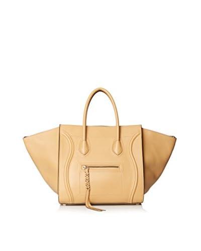 Celine Women's Phantom Medium Tote Bag, Sand