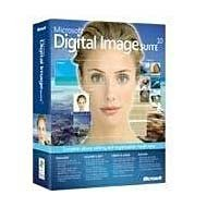 MS Digital Image Ste 10.0 Disk