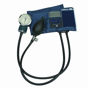 mabis-dmi-healthcare-precision-series-aneroid-sphygmomanometer-with-calibrated-blue-nylon-cuff-child