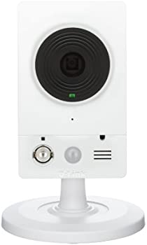 D-Link Surveillance Network Camera