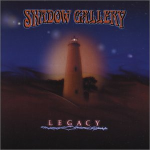Shadow Gallery - Legacy - Zortam Music