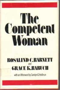 Image for The Competent Woman: Perspectives on Development (Irvington social relations series)