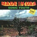 echange, troc Sonic Youth - Made In The Usa