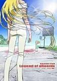 OVA カレイドスター Legend of phoenix~レイラ・ハミルトン物語~(限定版) [DVD]