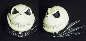 Nightmare Before Christmas Jack Skellington Desktop/Pencil Holder