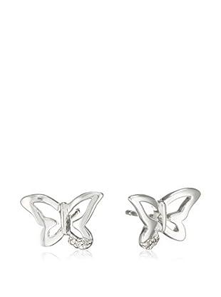 Hot Diamonds Pendientes plata de ley 925 milésimas