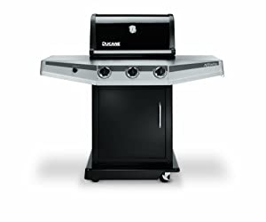 Ducane 31732101 Affinity 3100 Natural Gas Grill, Black (Discontinued by Manufacturer)