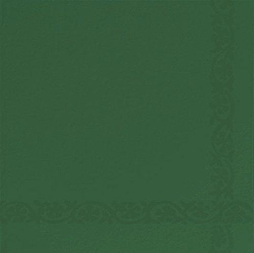 duni-servietten-aus-dunicel-celine-jagergrun-32-x-32-cm-40-stuck