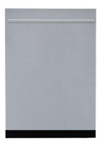 Blomberg Appliances DW34140 Built in Dishwasher-Standard Tub