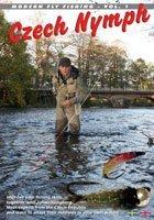Modern FLY Fishing VOL 1: Czech Nymph (Fly Fishing Tutorial Dvd)