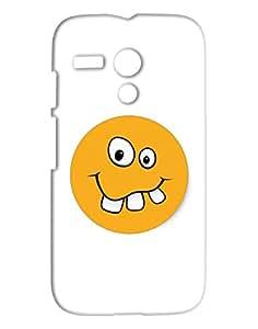 Pickpattern Back cover for Motorola Moto G 1st Gen X1032