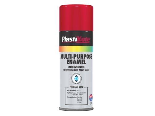plasti-kote-60104-400ml-multi-purpose-enamel-gloss-red
