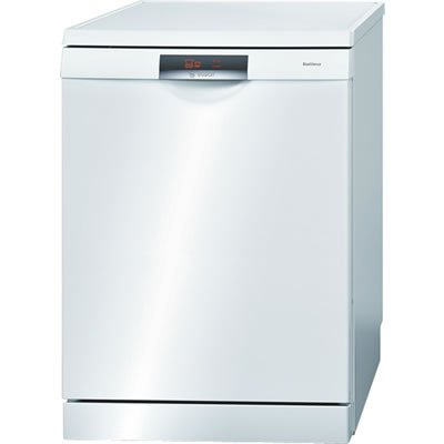 Bosch Ltd SMS69L22GB 14-Place Dishwasher 6 Programmes White