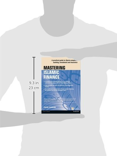 Mastering Islamic Finance:A practical guide to Sharia-compliant       banking, investment and insurance (The Mastering Series)