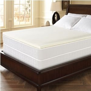 Comfort Dreams Memory Foam Mattress front-1075504