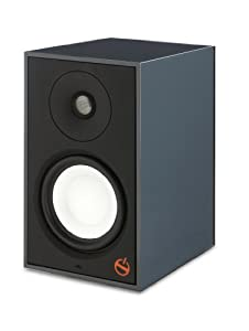 Paradigm - SHIFT A2 - Powered Speaker - Each - Gunmetal Grey Gloss