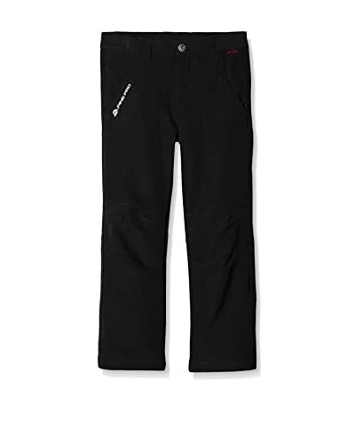 Alpine Pro Pantalone Softshell PLATAN 2 [Nero]
